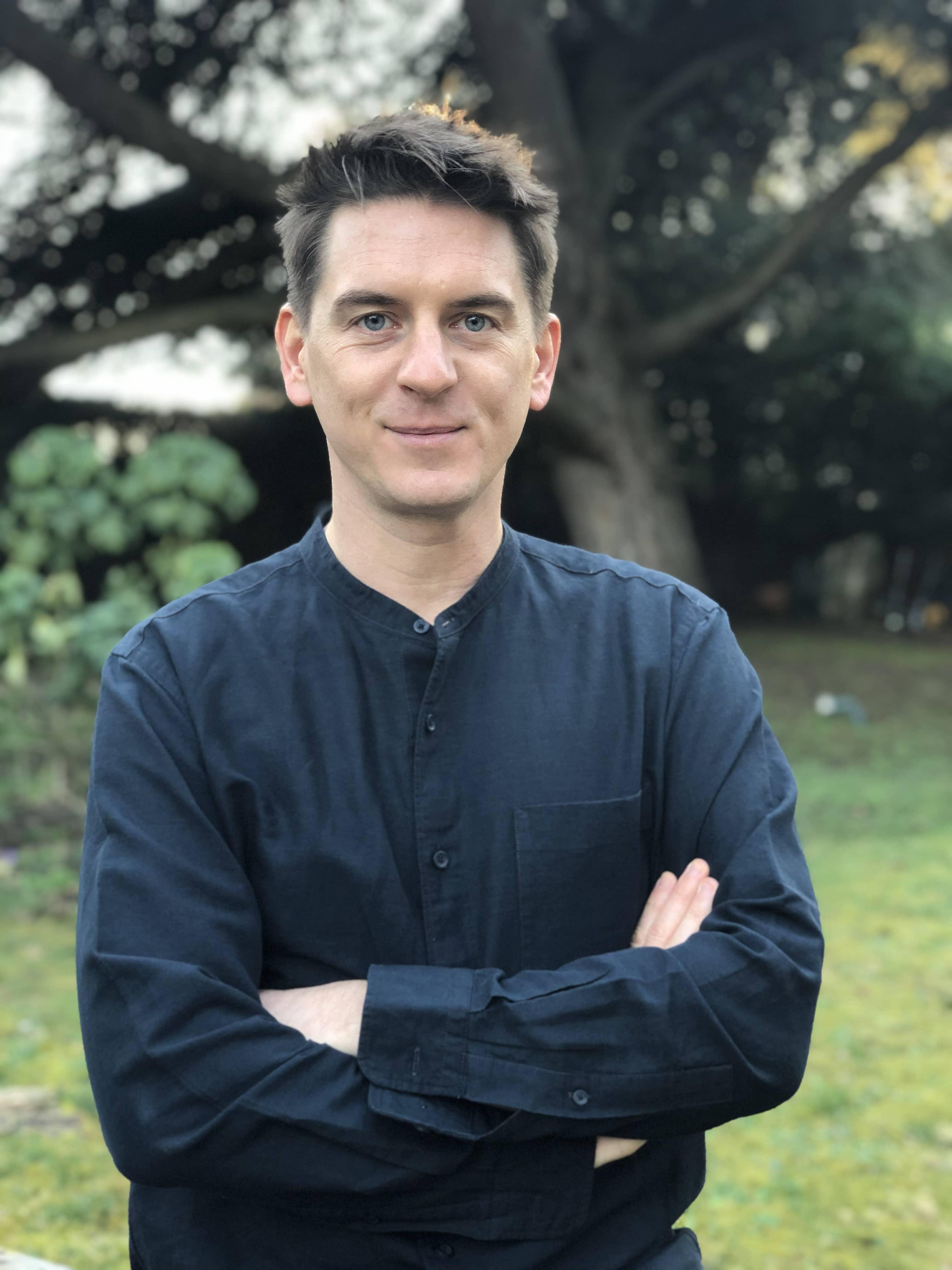 Ambroise Munier, massages bien-être et thérapeutiques